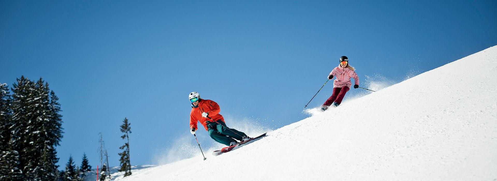 skigebiete im salzburger land zell am see saalbach kitzsteinhorn. Black Bedroom Furniture Sets. Home Design Ideas