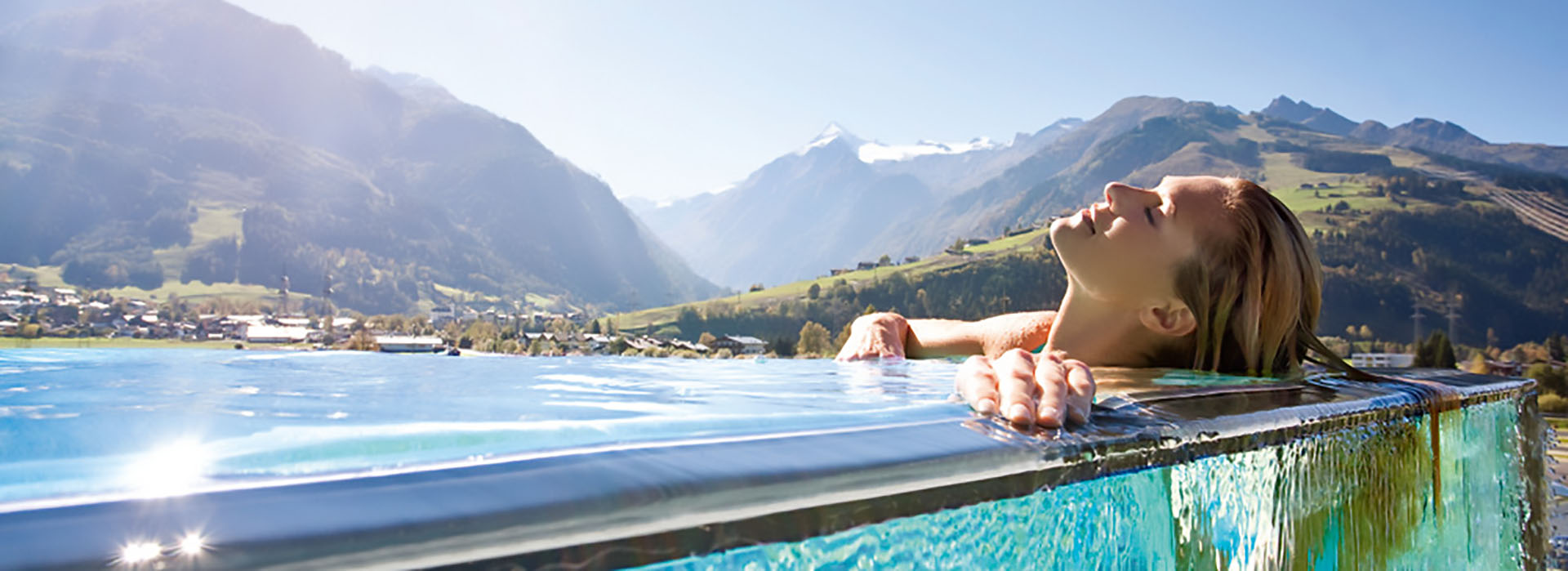 Tauern Spa Pool